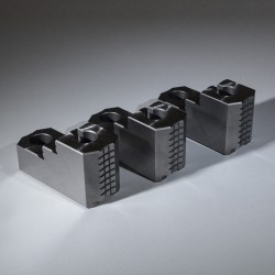 Tvrdé čelisti pro hydraulické sklíčidlo HJ-10