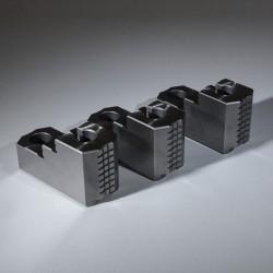 Tvrdé čelisti pro hydraulické sklíčidlo HJ-06
