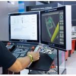 Patentované CNC řízení HURCO WinMax V