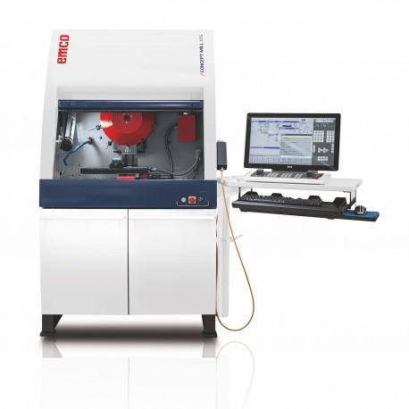 EMCO Concept Mill 105