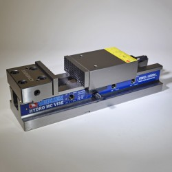 NC svěrák VNC-100H