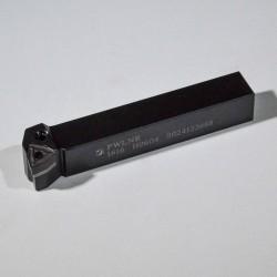 Ekonomický nůž vnější 16x16 mm na VBD pravý