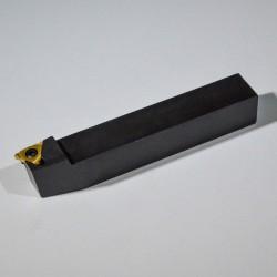 Závitovací nůž vnější 20x20 mm na VBD levý