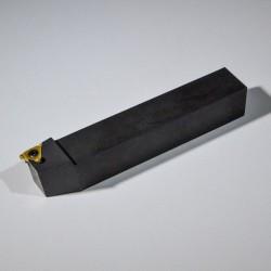 Závitovací nůž vnější 25x25 mm na VBD levý