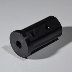 Redukční pouzdro 25x8 mm