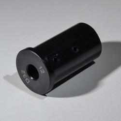 Redukční pouzdro 32x12 mm