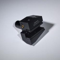 Držák VDI20 radiální pravý B3 nože 16x16 mm