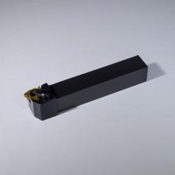 Závitovací nůž vnější 16x16 mm na VBD levý
