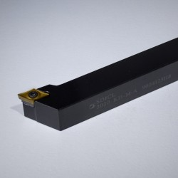 Dokončovací nůž vnější 20x20 mm na VBD levý