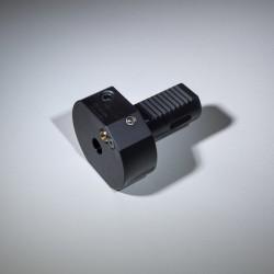 Držák VDI30 s dutinou Morse MT1