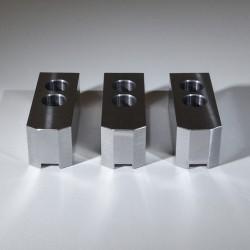 Měkké čelisti VHC-05 3ks