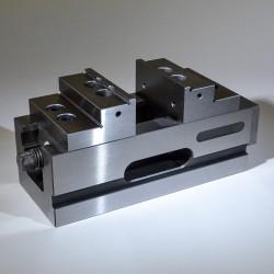 Samostředící svěrák VCV-13180 šířka čelistí 131 mm