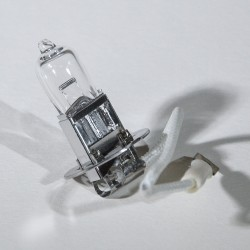 Žárovka pro VHL-400,500 V-B16-12V/55W