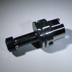 Kleštinový držák HSK63A ER16 délka 100