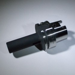Držák HSK63A s dutinou Morse MT1