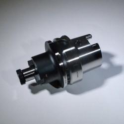 Držák HSK63A pro čelní frézy prům. 16 mm