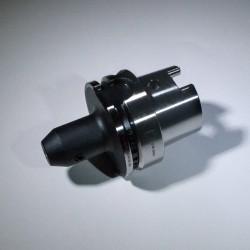Upínač HSK63A WELDON pr. 6 mm