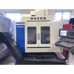 Vertikální obráběcí centrum HURCO VMX24i