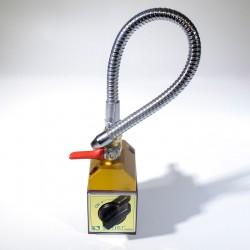 Magnetický těleso s ocelovou tryskou VMH-63
