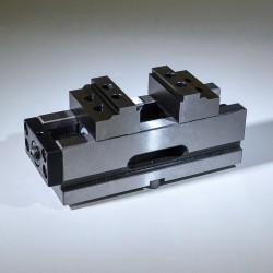 Samostředící svěrák VCV-10130 šířka čelistí 101 mm