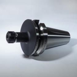 Kleštinový upínač BT50 ER16 délka 100