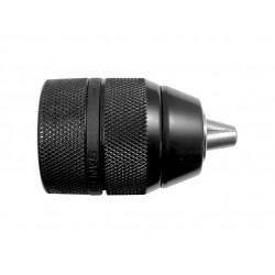 """Sklíčidlo vrtačkové 1,5-13 mm rychloupínací Lock HM, se závitem 3/8"""" 20UNF 4CZech"""