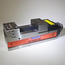 Hydraulický svěrák VQC-200LH, rozevření 405 mm