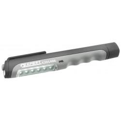 Tužková LED nabíjecí USB svítilna Tona Expert
