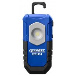 LED kapesní svítilna Tona Expert