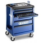 276dílná sada nářadí Tona Expert v montážním vozíku