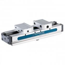 Samostředící mechanický svěrák HLD-60G / HV