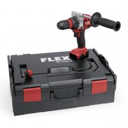 Aku-šroubovák FLEX 18,0 V + kufřík L-BOXX® (bez aku)