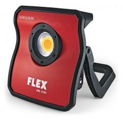 LED aku-plněspektrální svítilna FLEX 10,8 /18,0 V / 300-3000 lm (bez aku)