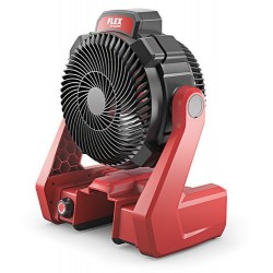 Aku-ventilátor FLEX 18,0 V 4,9 m/s (bez aku)