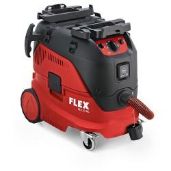Bezpečnostní vysavač FLEX s automatickým čištěním filtru, 30 l, třída M