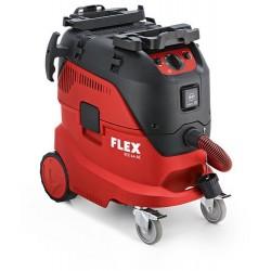 Bezpečnostní vysavač FLEX s automatickým čištěním filtru, 42 l, třída M