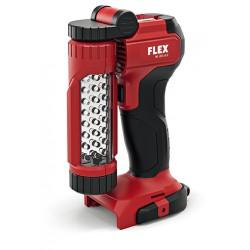 LED-pracovní svítilna FLEX 18.0 V (bez aku)