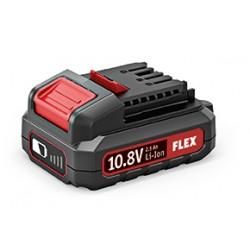 Akumulátor Li-Ion 10,8 V FLEX 2,5 Ah