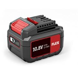 Akumulátor Li-Ion 10,8 V FLEX 6,0 Ah
