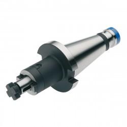 Držák SK30 čelních fréz pr.22 mm pro konvenční stroje, DIN2080