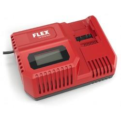 Rychlonabíječka FLEX CA 10.8/18.0