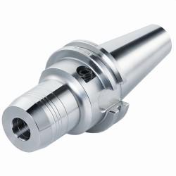 Hydraulický upínač SK 40  pr. 8 mm, funkční délka 68 mm