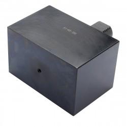 Polotovar tvaru A1 obdélníkový VDI 40 - 151 x 96 x 100 mm
