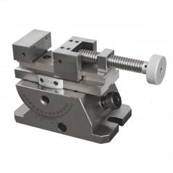 Univerzální nástrojářský - brusičský svěrák 80 mm