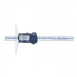 Digitální hloubkoměr 0-150 mm s výstupem dat