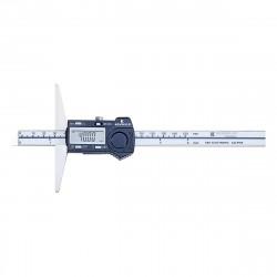 Digitální hloubkoměr 0-300 mm s výstupem dat