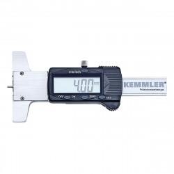 Digitální hloubkoměr 0-30 mm, rozlišení 0,01mm