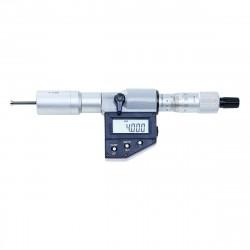 Digitální mikrometr - 2bodový dutinoměr 4-5 mm, rozlišení 0,001 mm, IP65