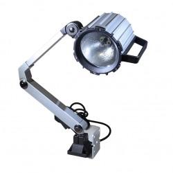 Voděodolná halogenová lampa VHL-300M na 220V trafo 12V