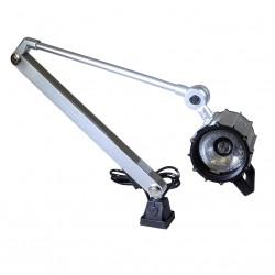 Voděodolná halogenová lampa VHL-500L na 24V
